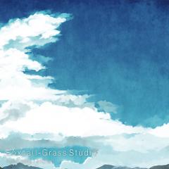 Sora - Foxtail-Grass Studio