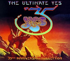 The Ultimate Yes: 35th Anniversary Collection (CD1)