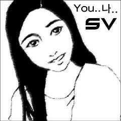 You...I..