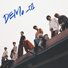 Demo_01 (Mini Album) - PENTAGON