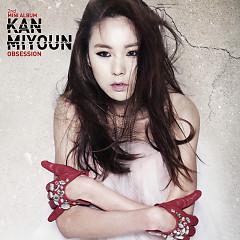 Obsession - Kan Mi-Youn