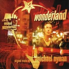 Wonderland OST