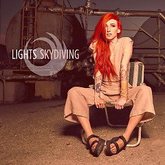 Skydiving (Single) - Lights