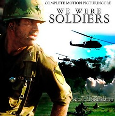 We Were Soldiers OST (Pt.2)