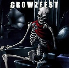 Crowzfest