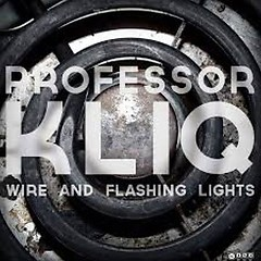 Wire And Flashing Lights
