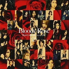 Bloody Rose Best Collection 2007-2011 CD1 - D