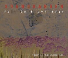 Fell On Black Days (UK CD #2)