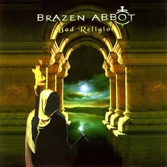 Bad Religion - Brazen Abbot