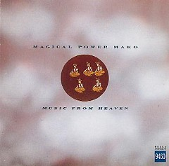 Music From Heaven - Magical Power Mako
