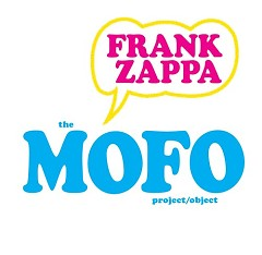 The MOFO Projec Object (CD2)
