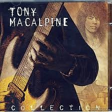 The Shrapnel Years - Tony Macalpine