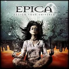 Design Your Universe (Limited Edition) - Epica