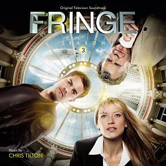 Fringe: Season 3 OST (Pt.1) - Chris Tilton