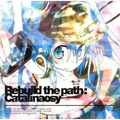 Rebuild the path : Catalinaosy
