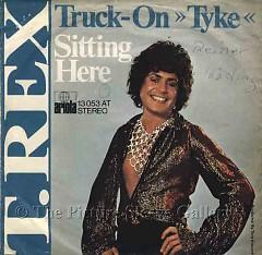 Truck On (Tyke)