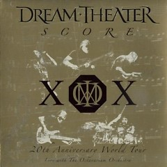 Score: 20th Anniversary World Tour Live with The Octavarium Orchestra (disc 3)