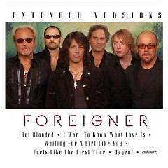 Extended Versions _Foreigner