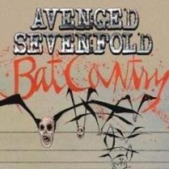 Bat Country (Promo CDS)