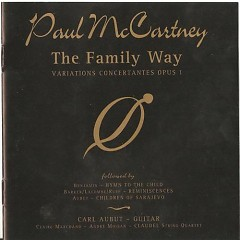 The Family Way (Soundtrack) (CD1)