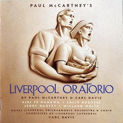 Liverpool Oratorio (CD1)