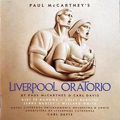 Liverpool Oratorio (CD2)