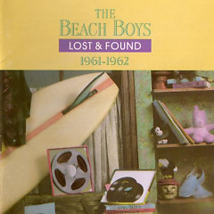 Lost & Found (1961-1962) (CD1)