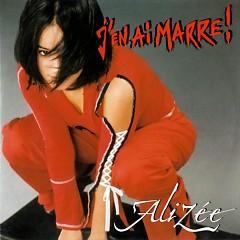 J'en Ai Marre! (CD Single)