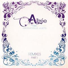Mademoiselle Juliette (Promo Remixes CD-MAXI) (Pt1)