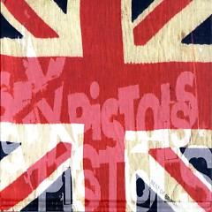 Sex Pistols Boxed Set (CD4)