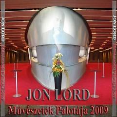 Muveszetek Palotaja - Budapest 2009 (CD2) - Jon Lord
