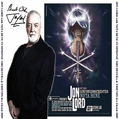 Live Zurich 2009 (CD4) - Jon Lord