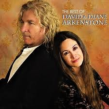 The Best Of David & Diane Arkenstone CD2