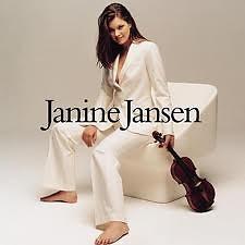 Janine Jansen & Royal Philharmonic - Janine Jansen