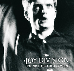 I'm Not Afraid Anymore