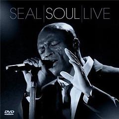 Soul Live - Seal