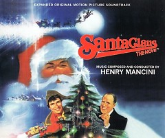 Santa Claus: The Movie (Expanded) - CD5