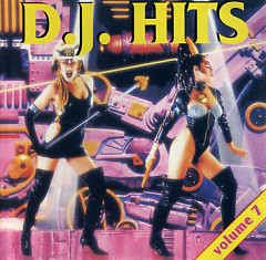 D.J. Hits Vol. 7 CD1