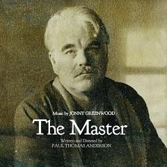 The Master OST - Jonny Greenwood