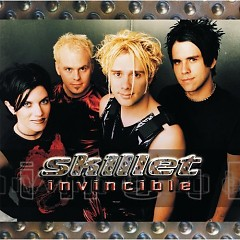 Invincible - Skillet
