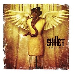 Collide (with bonus track) - Skillet