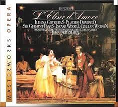 Donizetti - L'elisir d'amore CD 2 No. 1