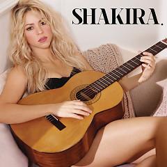 Shakira (Deluxe Edition) - Shakira