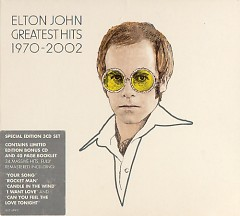 Greatest Hits (1970-2002) (CD3)