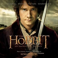 The Hobbit: An Unexpected Journey OST (Pt.1)