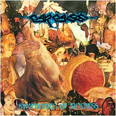 Symphonies Of Sickness - Carcass