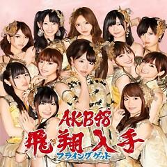 フライングゲット (Flying Get) - AKB48