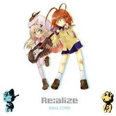 Re:alize - Binal Cord