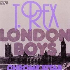 London Boys (Single)