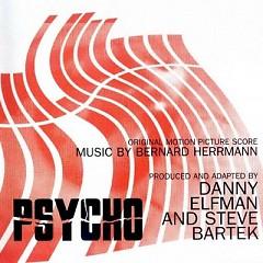 Psycho OST (Pt.2)
